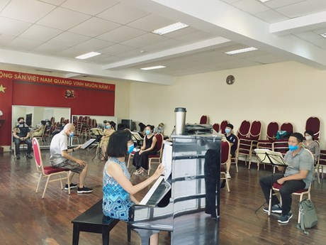 Nhà hát nhạc vũ kịch Việt Nam mua bản quyền vở 'Những người khốn khổ'