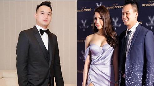 Thiếu gia Việt lấy vợ người mẫu, sau đám cưới bạc tỷ sự nghiệp lên 'như diều gặp gió'