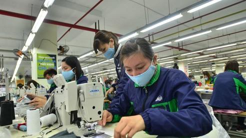 GDP 9 tháng đầu năm 2020 tăng 2,12%, thấp nhất trong 10 năm qua