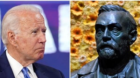 Sau Trump, ông Biden cũng được đề cử cho Giải Nobel Hòa bình
