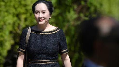 'Công chúa' Huawei hầu tòa ở Canada vì lệnh dẫn độ sang Mỹ