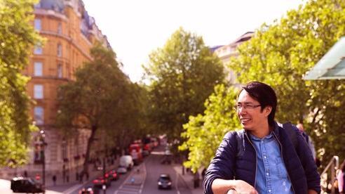 'Người Việt bớt sĩ diện, bớt sống ảo sẽ hạnh phúc bền lâu'