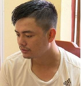 Thanh Hóa: Bắt đối tượng gây ra hàng loạt vụ cướp tài sản