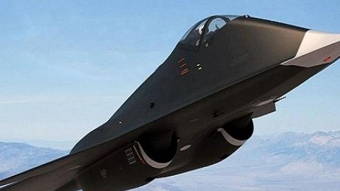 MiG-Su hợp lực quyết bắt kịp tiêm kích thế hệ 6 Mỹ