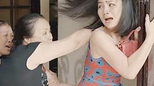 Lén đặt camera giấu kín, con dâu vạch trần mẹ chồng thường xuyên vu oan điều ác