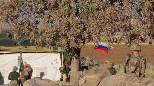 Tình hình chiến sự Syria mới nhất ngày 30/9: Quân đội Nga lập trạm kiểm soát ở Đông Syria