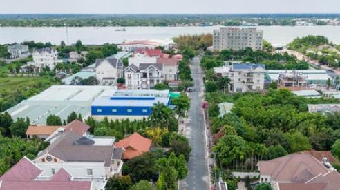 3 khu vực trở thành 'tâm điểm' của bất động sản Tây Nam Bộ