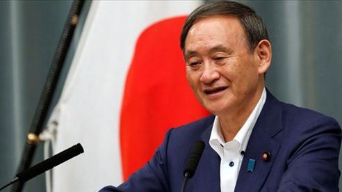 Thủ tướng Nhật Bản Suga Yoshihide và Phu nhân sẽ thăm chính thức Việt Nam từ ngày 18-20/10
