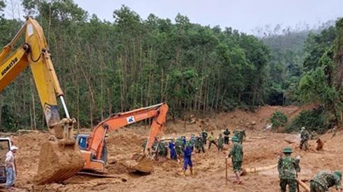 Thủ tướng cấp Bằng ''Tổ quốc ghi công'' cho 13 liệt sĩ hy sinh tại khu vực Thủy điện Rào Trăng 3