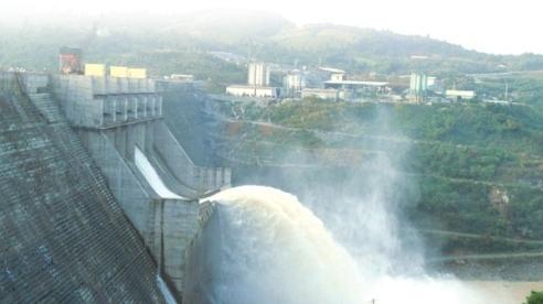 Quảng Nam xuất hiện động đất mạnh 3 richter