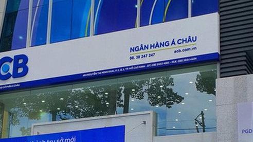 Hai quỹ thuộc Dragon Capital đã bán xong hơn 46 triệu triệu cổ phiếu ACB