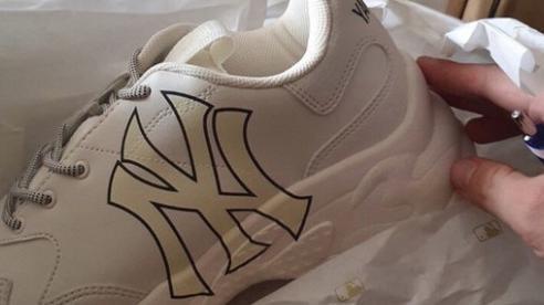 Thu giữ số lượng lớn mỹ phẩm, giày hàng hiệu nhập lậu từ Hàn Quốc về Việt Nam