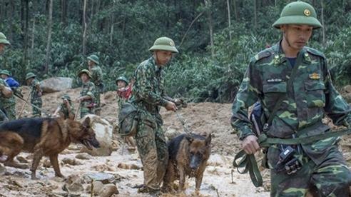 Chủ tịch nước ký quyết định truy thăng quân hàm cấp Thiếu tướng; truy tặng Huân chương Bảo vệ Tổ quốc