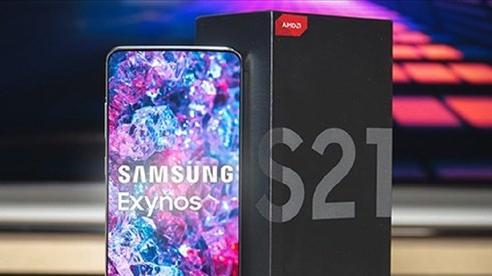 Samsung Galaxy S21 có thể ra mắt trong năm nay