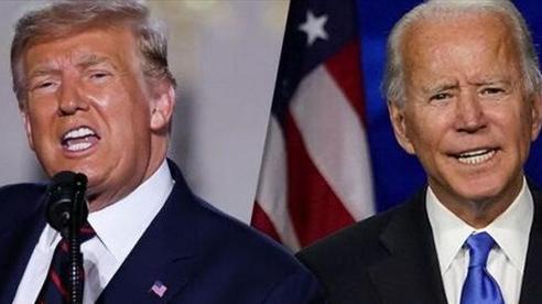 Thị trường đặt cược vào ông Joe Biden: USD mất giá thêm, Euro tiếp tục leo thang?