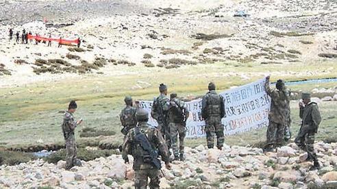 Ấn Độ mua 'hàng' Mỹ để thủ biên giới với Trung Quốc