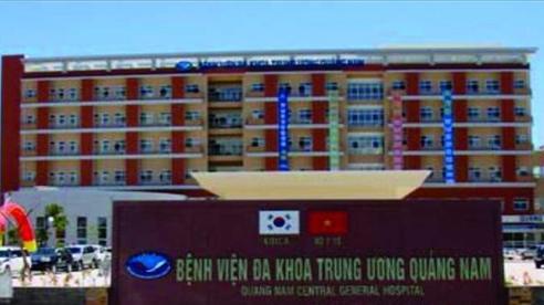 Quảng Nam: 51 người nhập viện nghi ngộ độc thực phẩm
