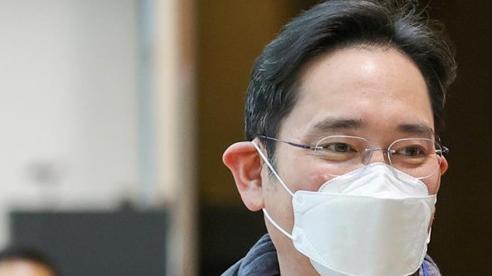 Thái tử Samsung đến Việt Nam, có thể công bố kế hoạch đầu tư mới