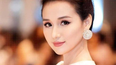 Nhân ngày 20/10, Lã Thanh Huyền: Là phụ nữ hiện đại nâng cấp bản thân rất quan trọng