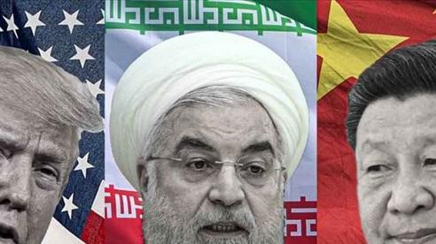 Cấm vận vũ khí Iran: Bắc Kinh hoan nghênh, Mỹ 'ra tay' với loạt công dân và thực thể Trung Quốc