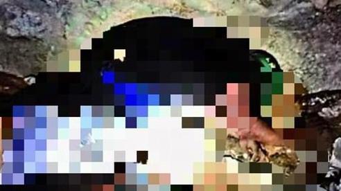 Phát hiện thi thể 2 nam thanh niên nằm cạnh nhau dưới gầm cầu