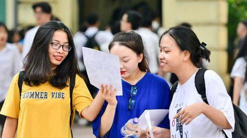 Nhiều trường đại học xét tuyển bổ sung