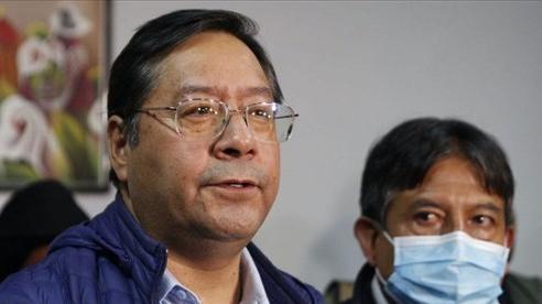 Bầu cử Bolivia: Đối thủ thừa nhận thất bại, ông Arce nhận 'cơn mưa' lời chúc mừng, Mỹ nói gì?