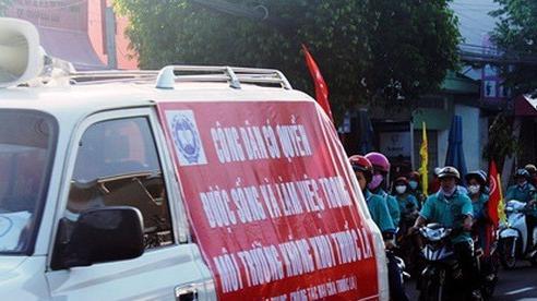 Tây Ninh phổ biến các quy định của pháp luật về phòng chống tác hại thuốc lá gắn với việc thực hiện hương ước, quy ước