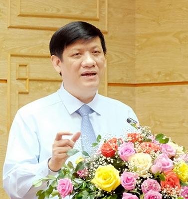 Thủ tướng bổ nhiệm Quyền Bộ trưởng Bộ Y tế Nguyễn Thanh Long kiêm nhiệm Chủ tịch Hội đồng Y khoa Quốc gia