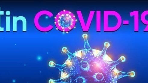 Cập nhật Covid-19 ngày 20/10: Anh lọt 'top 3' nước có số ca mắc mới cao nhất thế giới, Đức phong tỏa, Phu nhân Tổng thống Pháp phải cách ly