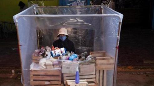 Số ca nhiễm COVID-19 tại Argentina tăng mạnh