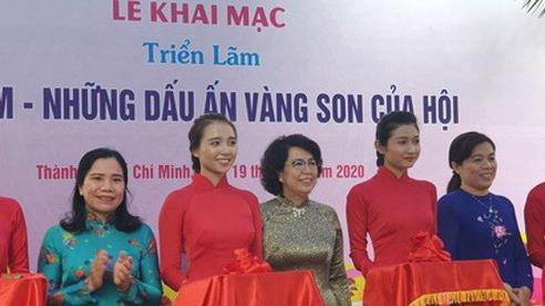 Nhiều hoạt động chào mừng ngày Phụ nữ Việt Nam