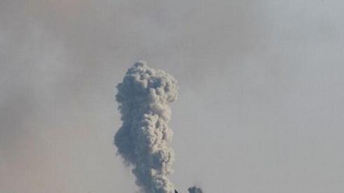 Tin tức quân sự mới nóng nhất ngày 21/10: Còi báo động tên lửa rú vang khi Israel bất ngờ không kích Dải Gaza