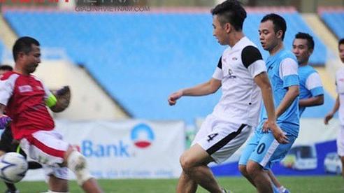 Khai mạc vòng loại Press Cup 2020 khu vực Hà Nội tại SVĐ Quốc gia Mỹ Đình