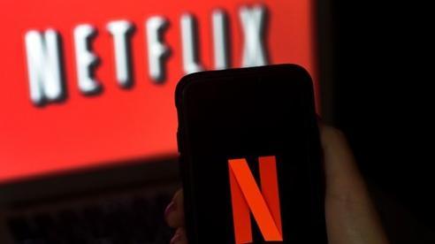 Sắp truy thu thuế với Netflix tại Việt Nam