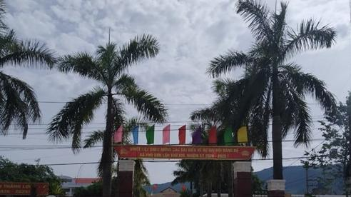 Nghi Sơn - Thanh Hóa: Cần làm rõ vụ việc cán bộ xã 'giữ giúp' tiền hỗ trợ của dân