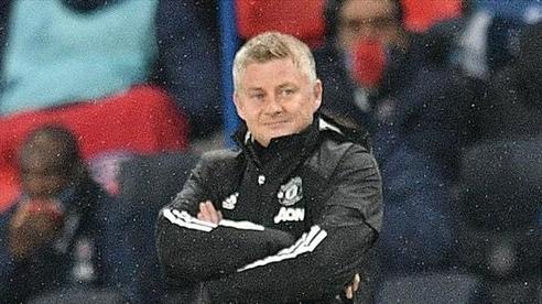 Solskjaer hào hứng khoe 'chiêu' giúp MU đánh bại PSG