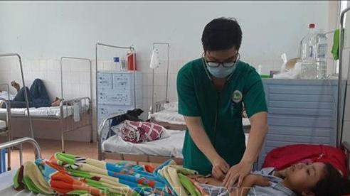 Gia Lai tập trung đẩy lùi nguy cơ bùng phát dịch sốt xuất huyết