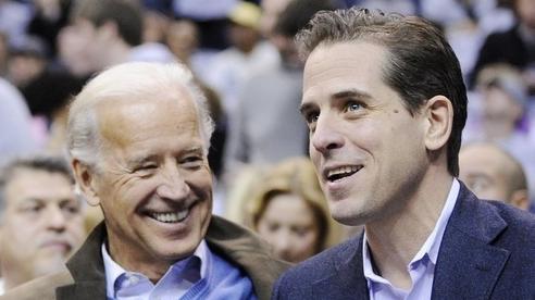 Ông Trump muốn Bộ Tư pháp Mỹ điều tra con trai Joe Biden trước bầu cử
