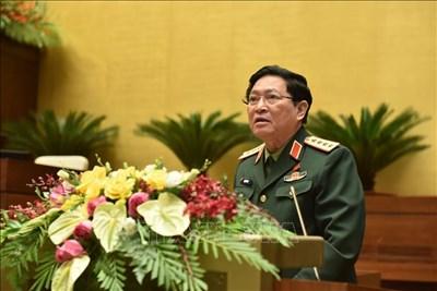 Hoàn toàn không chồng chéo về chức năng, nhiệm vụ của Bộ đội Biên phòng với các lực lượng khác