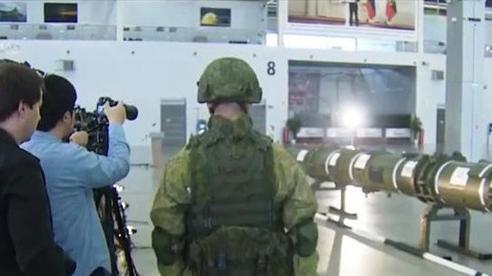 Nga sẵn sàng đóng băng đầu đạn hạt nhân để gia hạn Hiệp ước New START