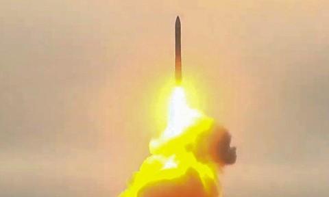 Mỹ muốn gia hạn ngay lập tức hiệp ước vũ khí hạt nhân với Nga
