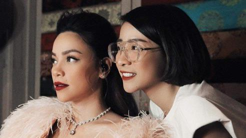 Chuyên gia trang điểm Huyền Lê tiết lộ 'quy tắc' khi làm việc với ca sĩ Hồ Ngọc Hà