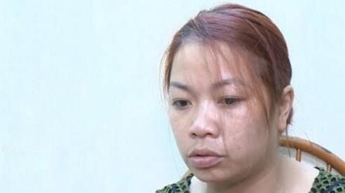 Nữ nghi phạm bắt cóc bé trai 2,5 tuổi ở Bắc Ninh gây xôn xao dư luận sắp hầu toà