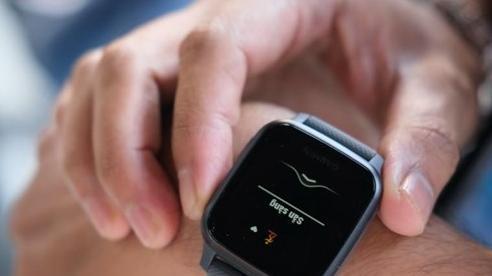 Đồng hồ GPS cho người mới tập thể thao, giá 4,99 triệu đồng