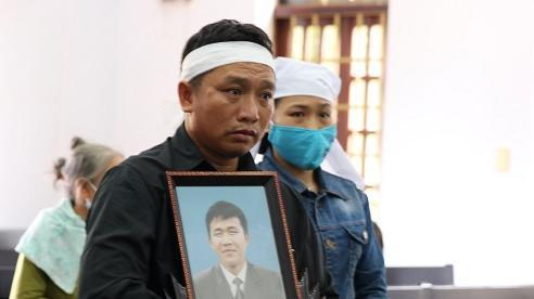 Đắk Nông: Gia đình bị hại kháng cáo bản án sơ thẩm của vụ án 'Giết người'