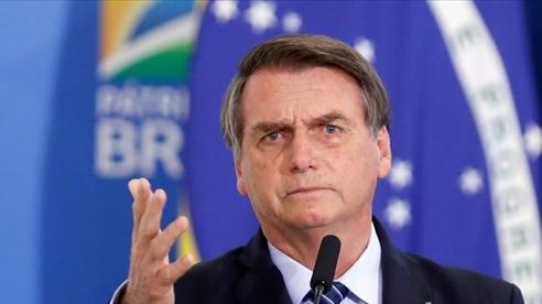 Brazil: Tổng thống 'đóng cửa' với vaccine Covid-19 của Trung Quốc, tình nguyện viên tham gia thử nghiệm tử vong