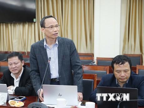 Các chuyên gia góp ý vào dự thảo văn kiện Đại hội XIII của Đảng