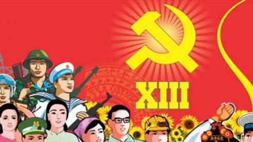 Công bố dự thảo văn kiện Đại hội XIII để lấy ý kiến nhân dân