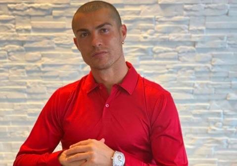 Ronaldo tiếp tục xét nghiệm dương tính Covid-19 lần 2